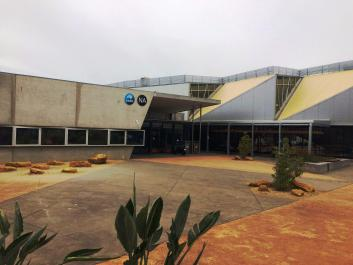 Deakin IFM Building Waurn Ponds Campus