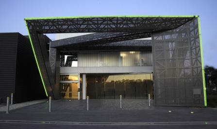 Melbourne Centre for Nanofabrication (ANFF-VIC Member)